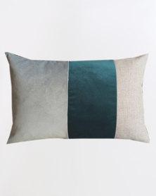 Grey Gardens Magical Vista Cushion Multi