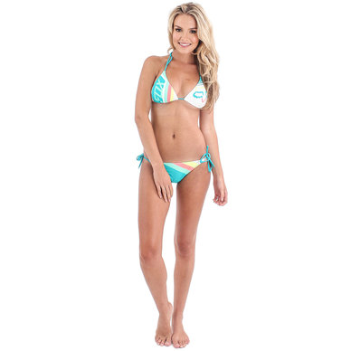 Creo Triangle Bikini Set