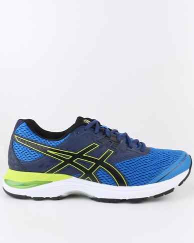 Complete the look. Asics Performance Gel-Pulse 9 ... d87b9908be385