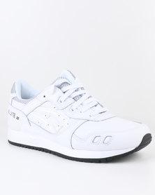 Asics Tiger Gel-Lyte III Sneaker White