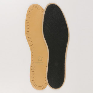 Mens Leather Sole