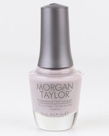 Morgan Taylor Rule The Runway - MT Grey