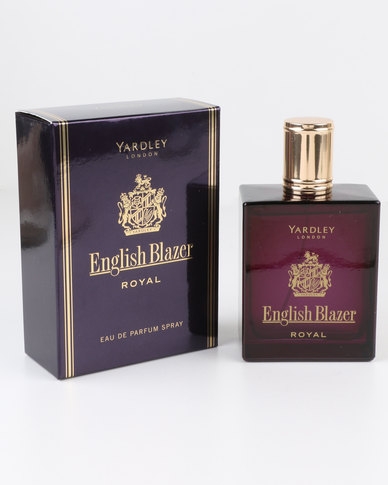 Yardley English Blazer Royal Edp 100ml Zando