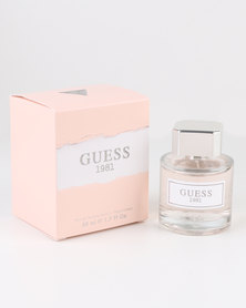 Guess 1981 For Her EDT 50ml