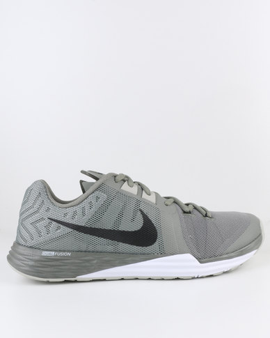 Nike Performance Train Prime Iron Dual Fusion Grey  32e165333f