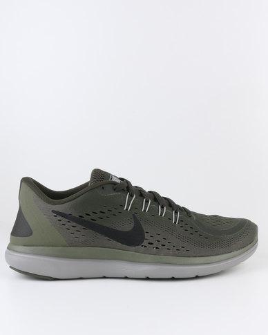 4787299a03f Nike Performance Flex 2017 Run Green