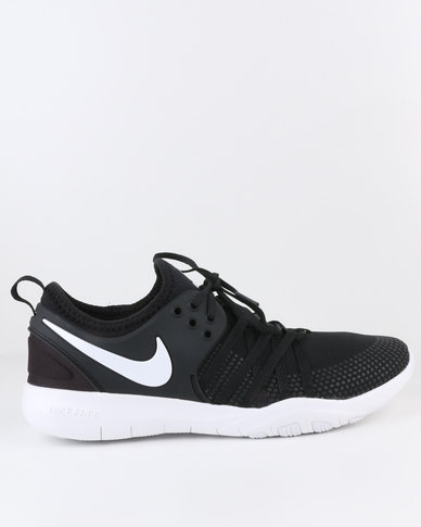 8298fcad9e7 Nike Performance Womens Free TR 7 Black