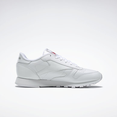 bac63c765bd1 Reebok Classic Leather Sneaker White