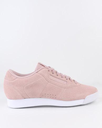 1cf78b7dcdd Reebok Princess EB Sneaker Pink