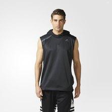 Essentials Sleeveless Shooter Shirt