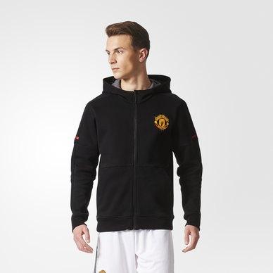 Manchester United Anthem Squad Hoodie
