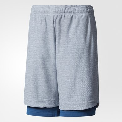 ID Two-in-One Shorts