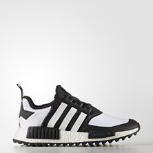 White Mountaineering NMD_R1 Trail Primeknit Shoes