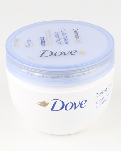 Where can Dove facial product