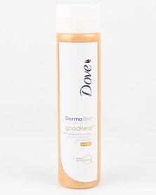 Dove Derma Spa Body Oil 150ml Goodness