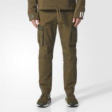 White Mountaineering Six-Pocket Pants