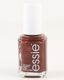 Essie Winter 444 Ready to Boa