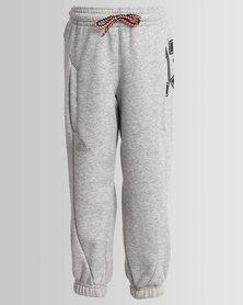 adidas LB Trackpants Grey