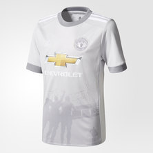 Manchester United Replica Third Jersey
