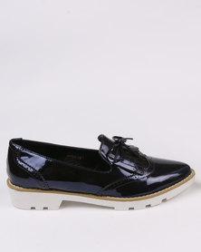 Dolce Vita Glasgow Slip On Shoe Navy