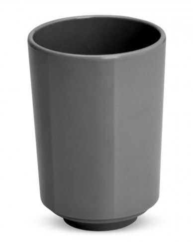 UMBRA Step Tumbler Grey