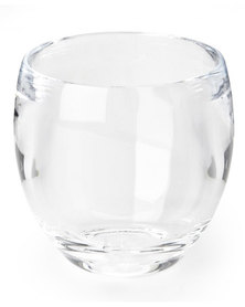UMBRA Droplet Tumbler Acrylic Clear