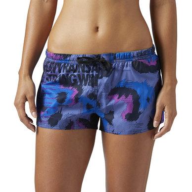 Reflective Board Shorts