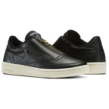 Club C 85 Zip Shoes