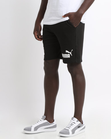e2a51beedfcd Complete the look. Puma Essential No.1 Sweat Shorts 9 ...