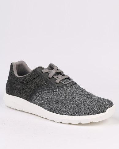 80f6dce5e63c Crocs Kinsale Static Lace M Grey