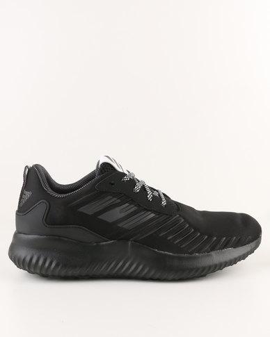 34c715cf6c880 adidas Performance Alphabounce RC M Black