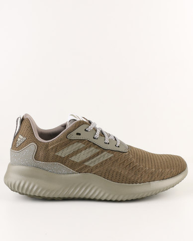 hot sale online 9cfdc ee7e3 adidas Performance Alphabounce RC M Brown  Zando