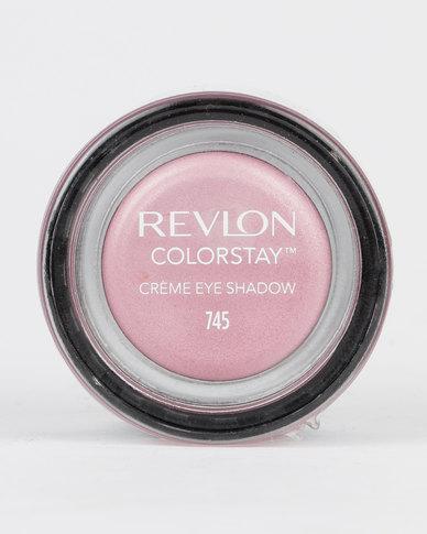 DISC Revlon ColorStay Cr?me Eye Shadow Cherry Blossom