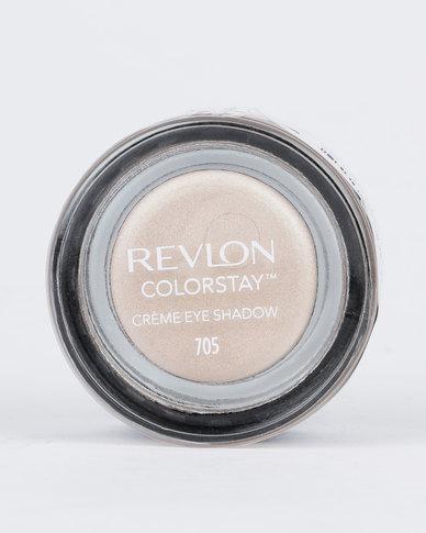 Revlon ColorStay Crème Eyeshadow Crème Brulee
