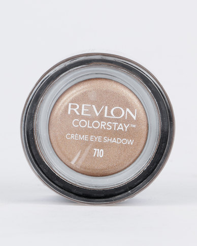 Revlon ColorStay Crème Eyeshadow Caramel