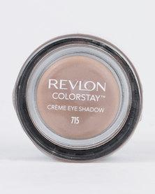 Revlon ColorStay Crème Eyeshadow Espresso