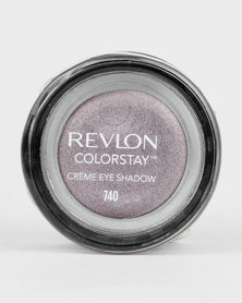 Revlon ColorStay Crème Eyeshadow Black Currant
