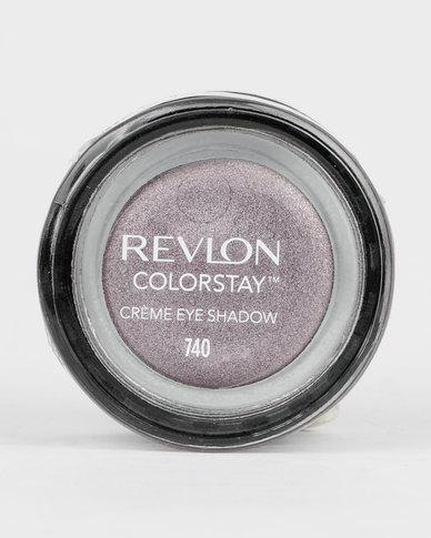 Revlon ColorStay Crème Eyeshadow Black Currant