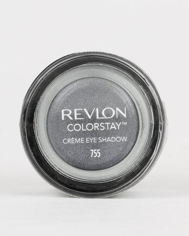 Revlon ColorStay Crème Eyeshadow Licorice
