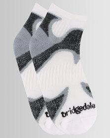Bridgedale X-Hale Speed Black