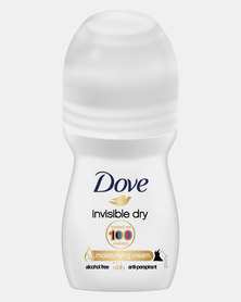 Dove Roll-On Invisible Dry