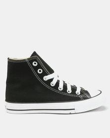 Soviet Y Viper Hi Cut Sneakers Black