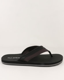 Call It Spring Vilpiano Sandals Black