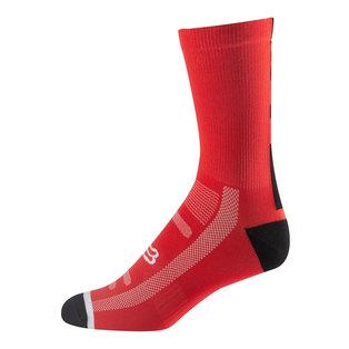 """8"""" Logo trail Socks"""