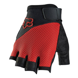 Reflex Gel Short Finger Gloves