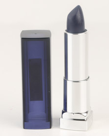 DISC Maybelline Color Sensational Loaded Bolds Midnight Blue