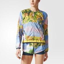 Run adizero Nature Print Jacket