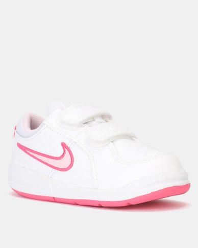 Nike Pico 4 Sneakers White