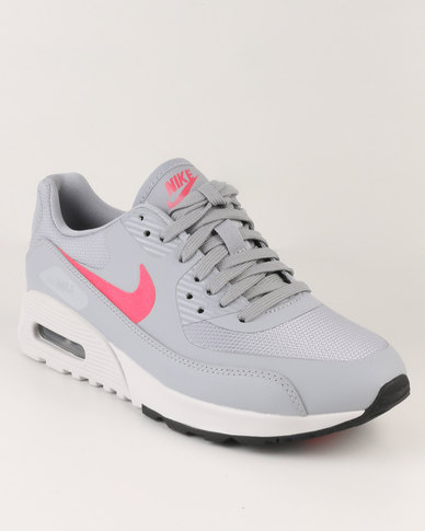 newest collection 4b5a7 cd430 Nike Womens Air Max 90 Ultra 2.0 Grey