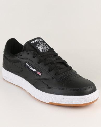 b99e5833 Reebok Club C 85 Black | Zando